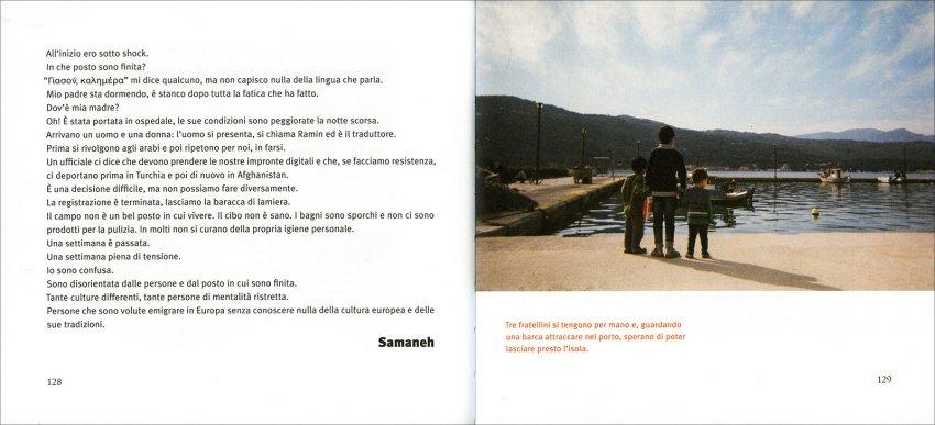 Attraverso i Nostri Occhi - Pagina 128