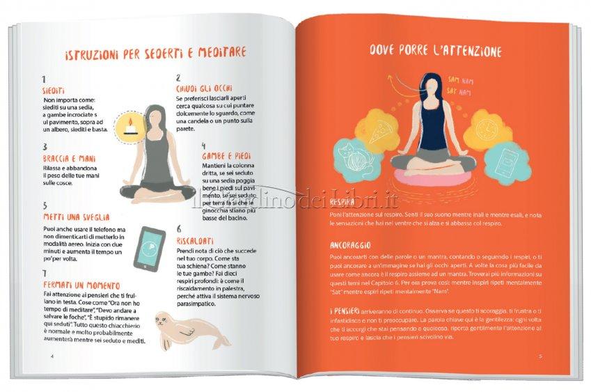 Basta Poco - Guida Pratica alla Meditazione