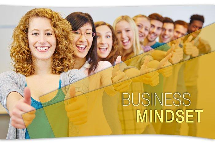 Business Mindset - Formazione Online