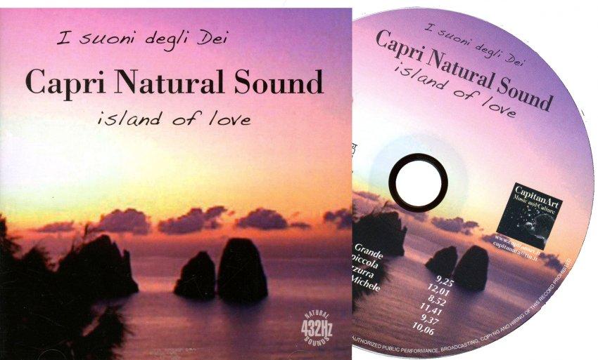 Capri Natural Sound