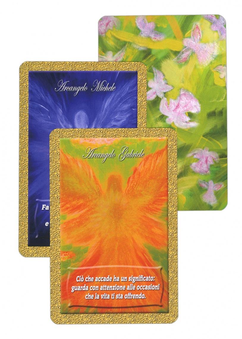 Carte dell'Armonia - Carte