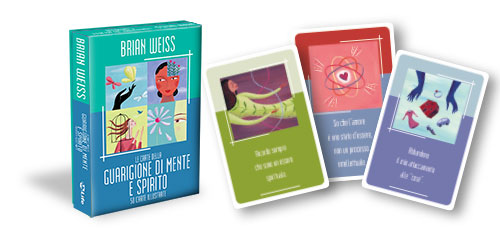 Le Carte della Guarigione di Mente e Spirito