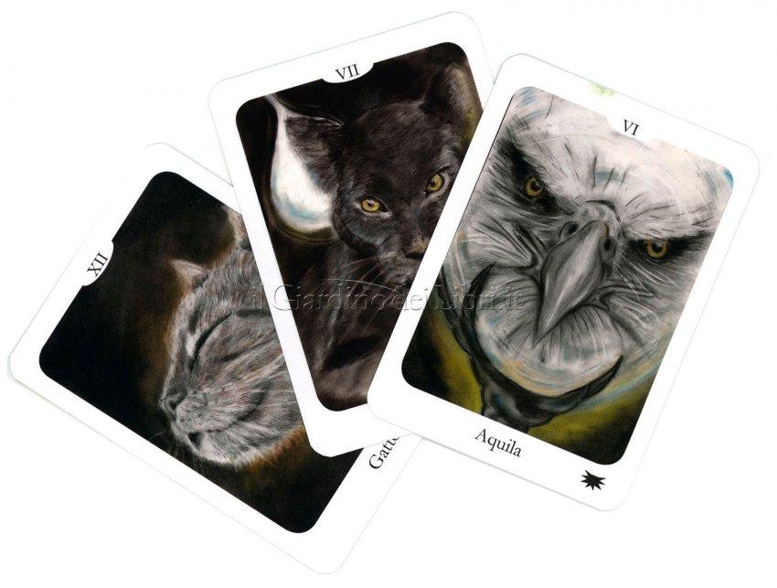 La Chiave - Carte della Consapevolezza - carte