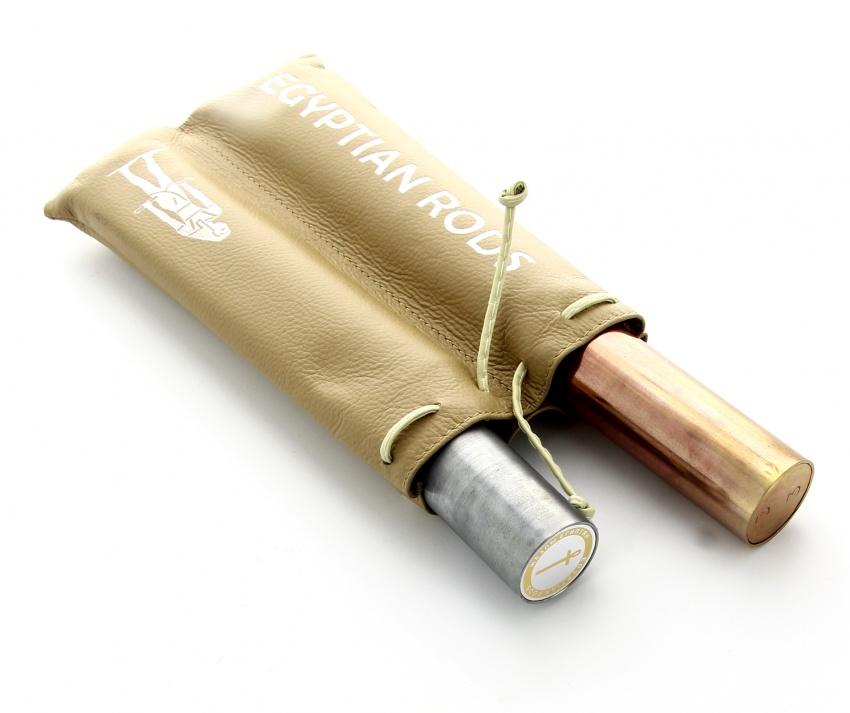 Coppia di Cilindri Egiziani Serie Quantum - Connectivity Power 33