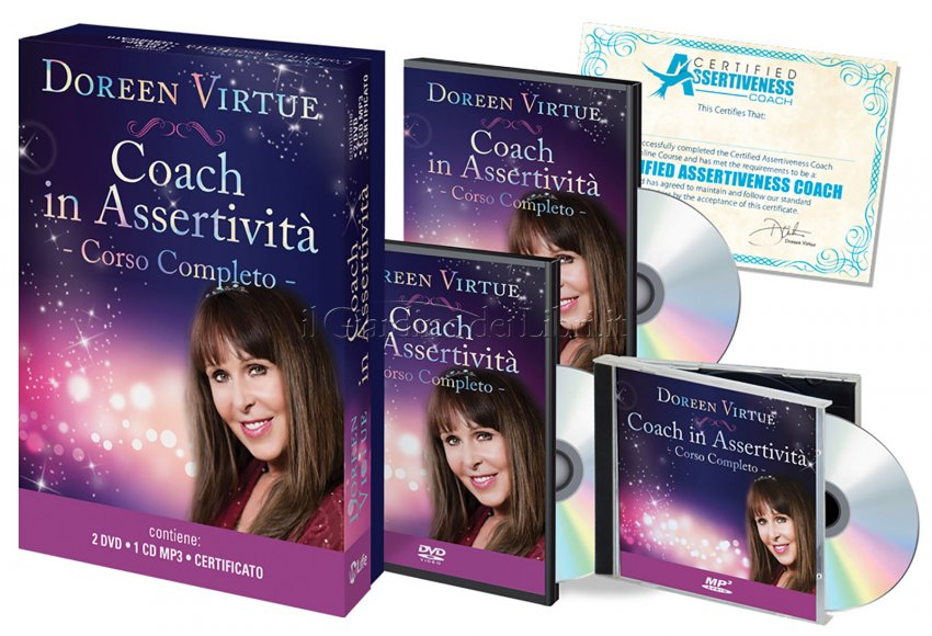 Coach in Assertività - Videocorso