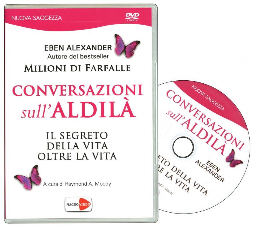 Conversazioni sull'Aldilà - Documentario in DVD