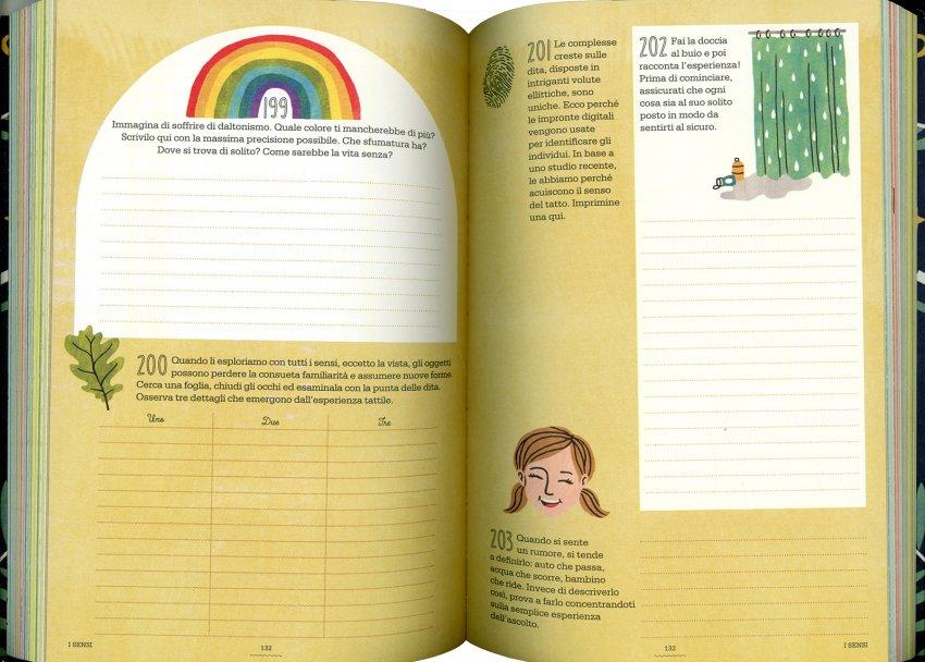 Creative Flow - immagine interno libro