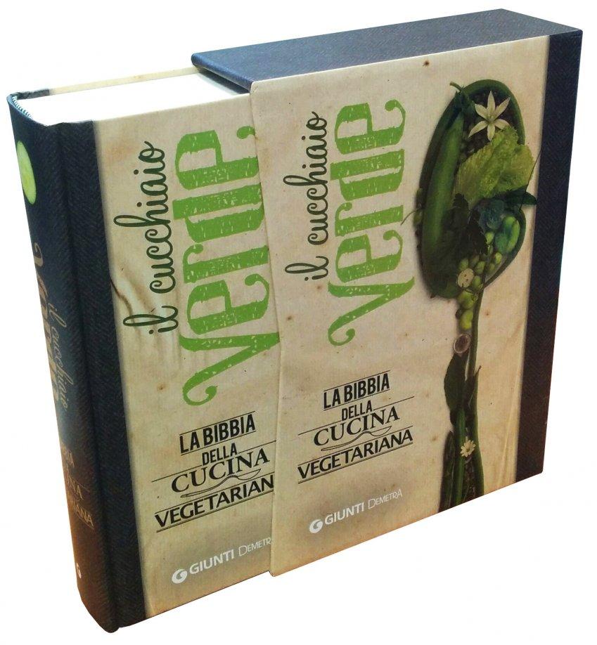 Il Cucchiaio Verde - Edizione Cofanetto