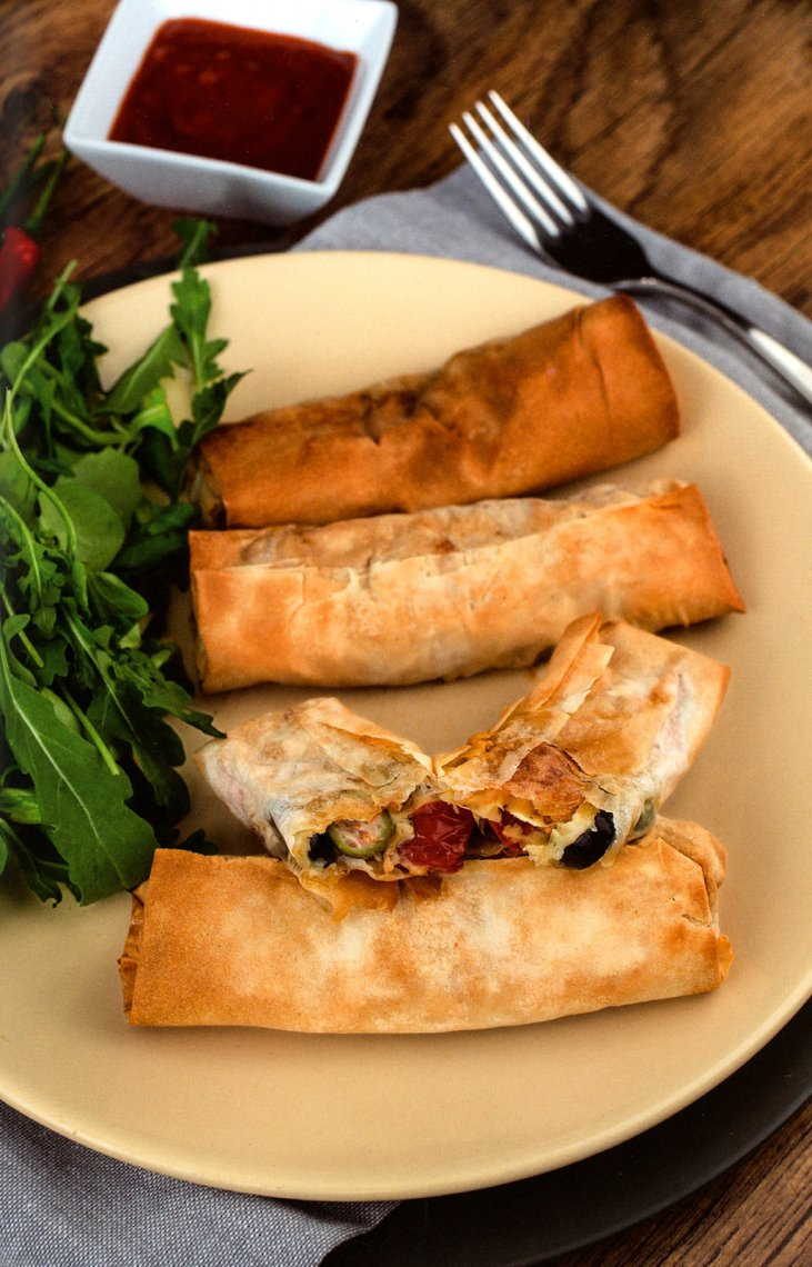 Cucina Vegana ricetta