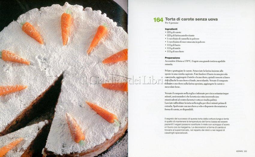 La Cucina Vegetariana per Tutti i Giorni - Interno