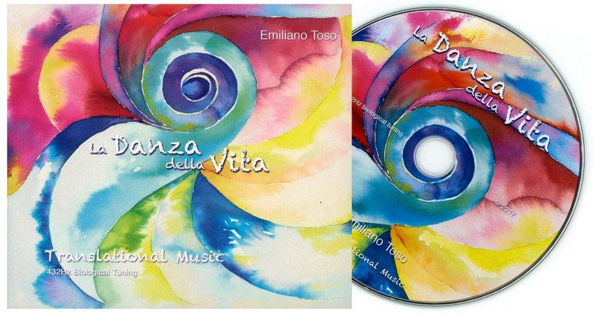 La Danza della Vita - CD