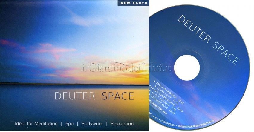 Space CD Deuter