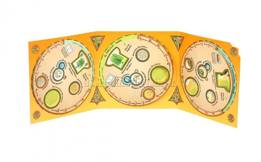 Decoder di Astrologia Celtica