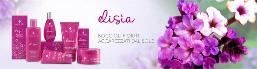 Elisia - Crema Corpo Vellutante