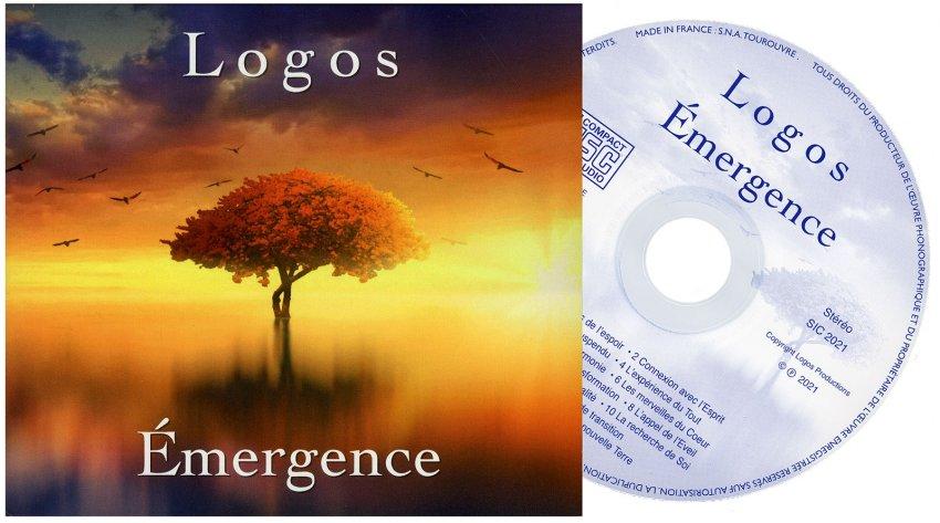 Émergence - Logos CD