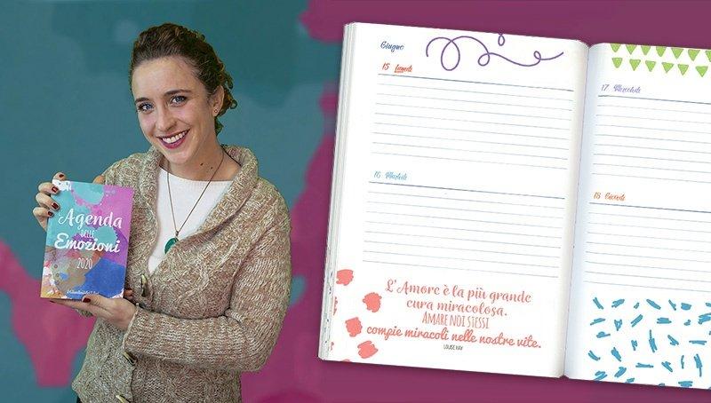 Calendario delle Emozioni - Eva