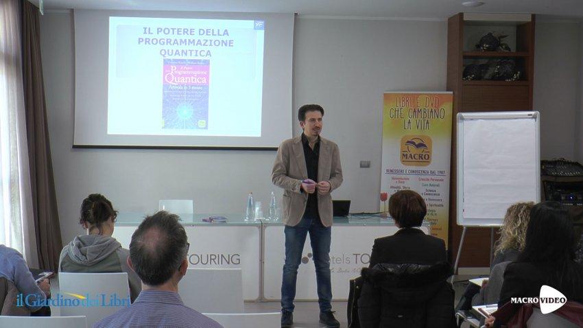 Il Potere della Programmazione Quantica - Videocorso con Vincenzo Fanelli