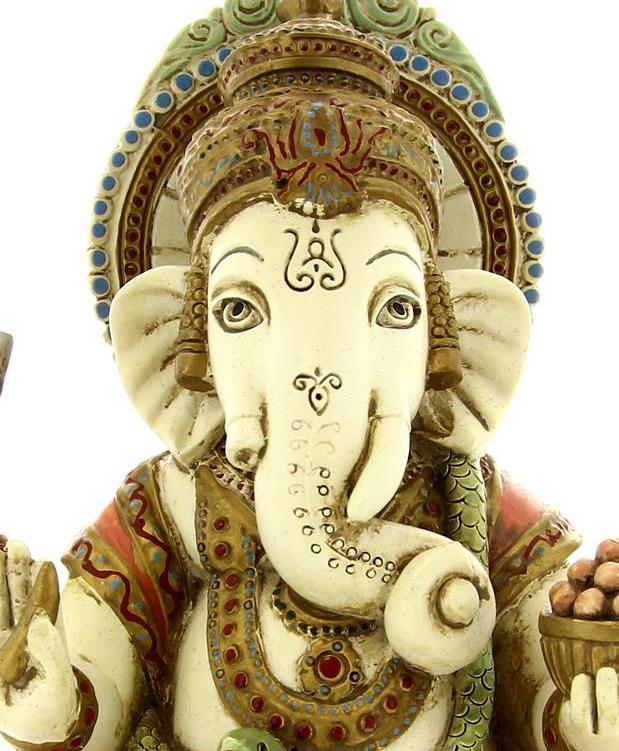Ganesh Seduto
