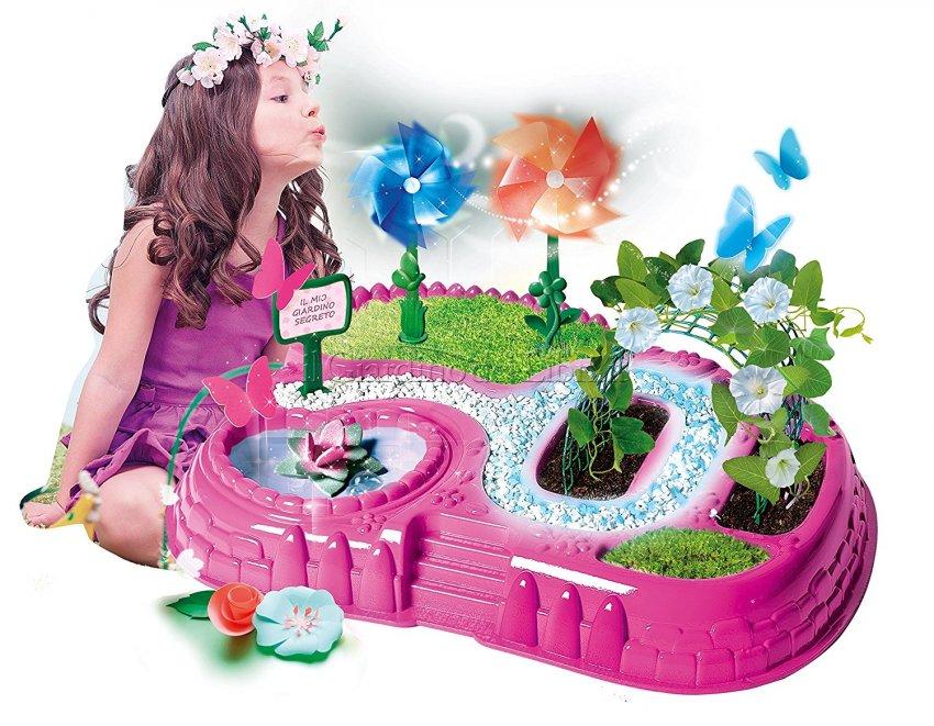 Il Giardino Segreto interno