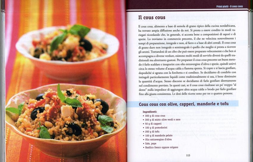 Gioia Vegan Libro