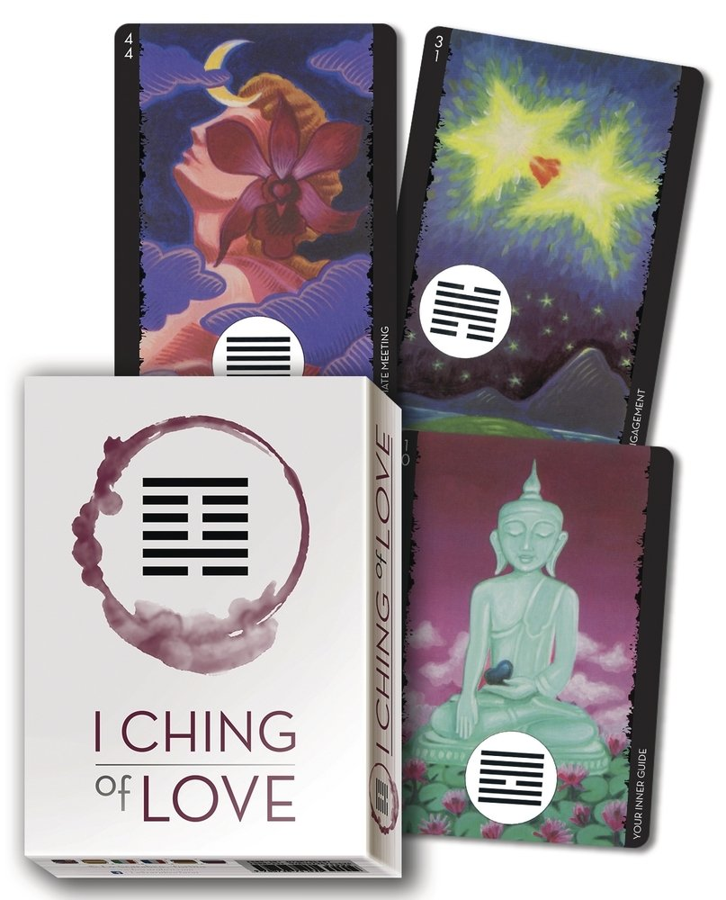 I Ching of Love - Carte
