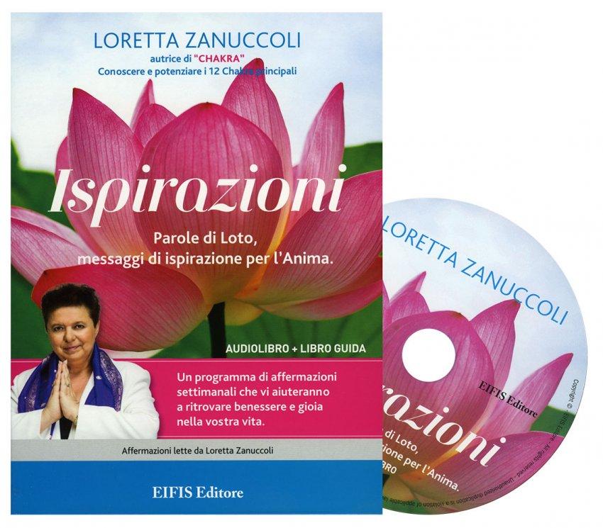 Ispirazioni - Audiolibro