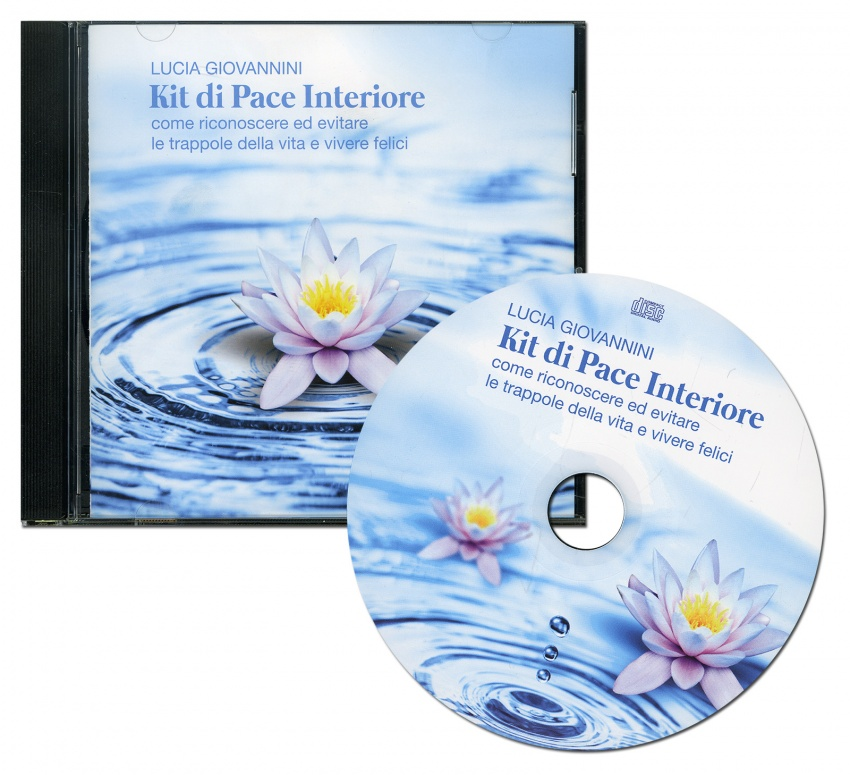 Kit di Pace Interiore - CD Audio