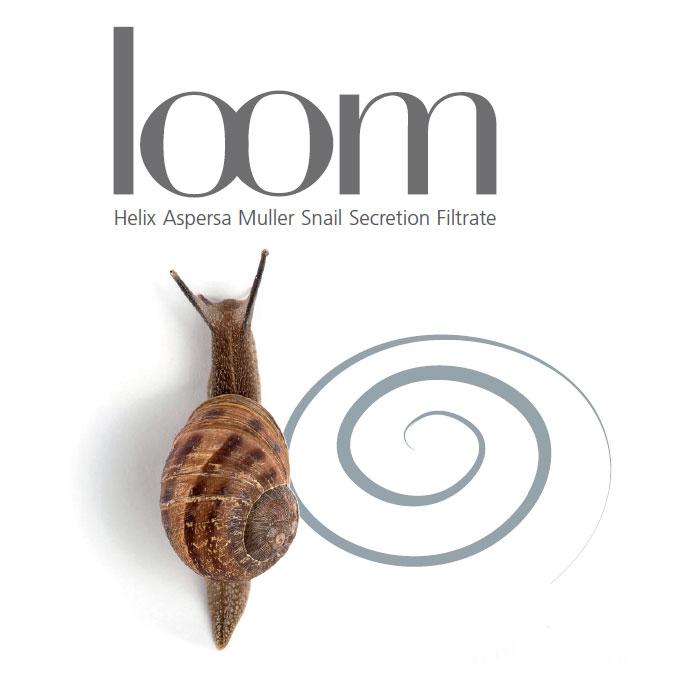 Loom - Creme Mains