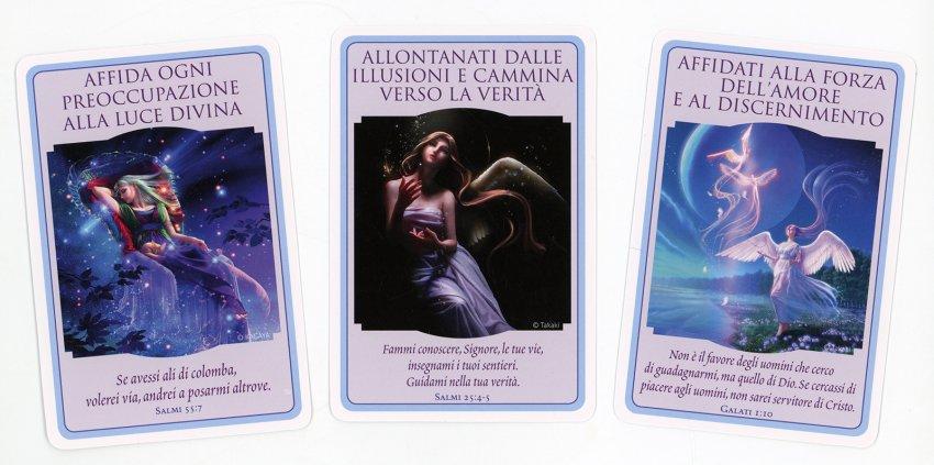 Luce & Amore - Carte di Doreen Virtue