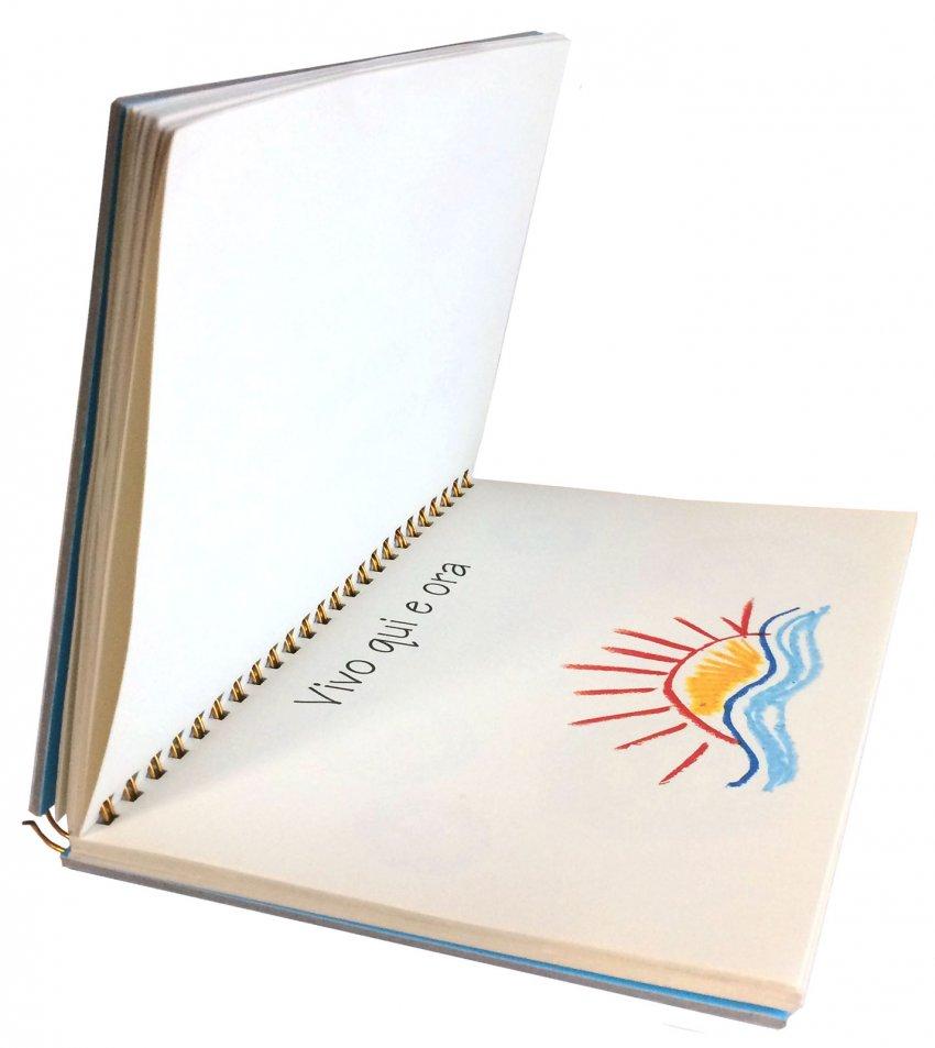 Luce - Interno Libro