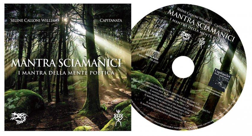 Mantra Sciamanici - CD
