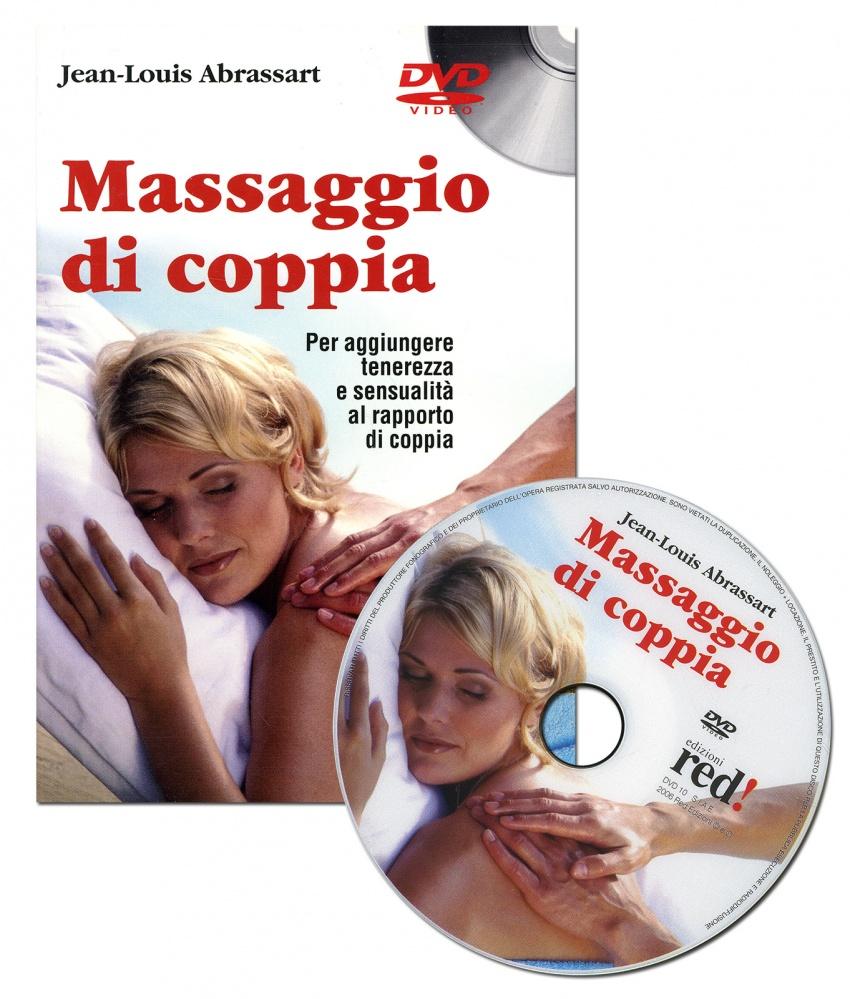 Massaggio di Coppia DVD