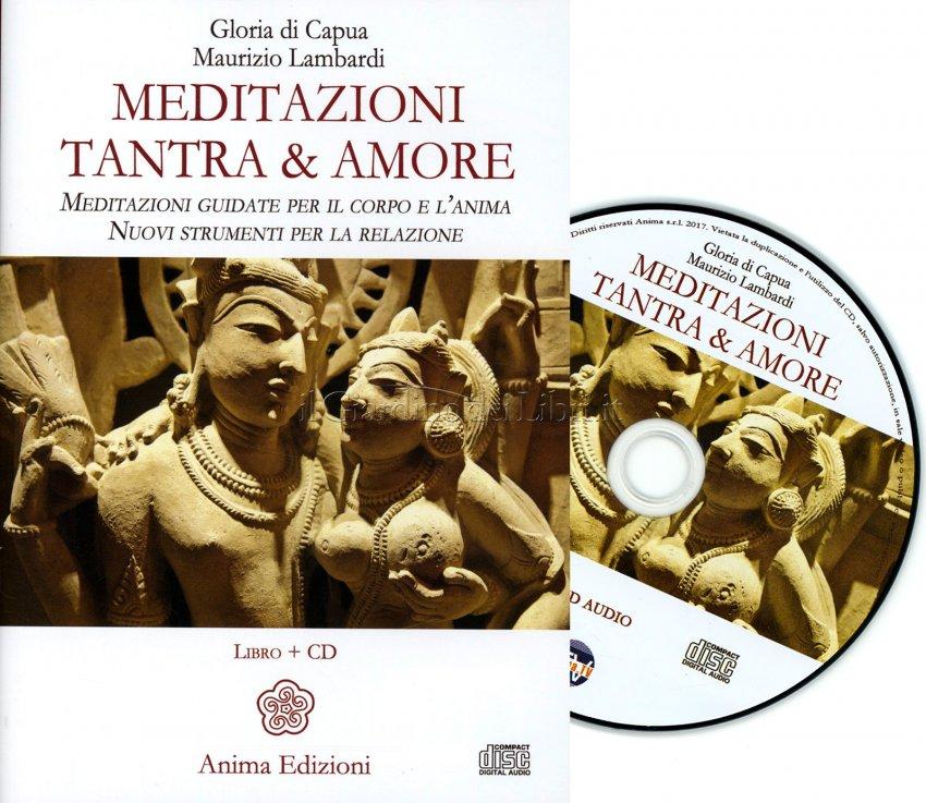 Meditazioni Tantra & Amore