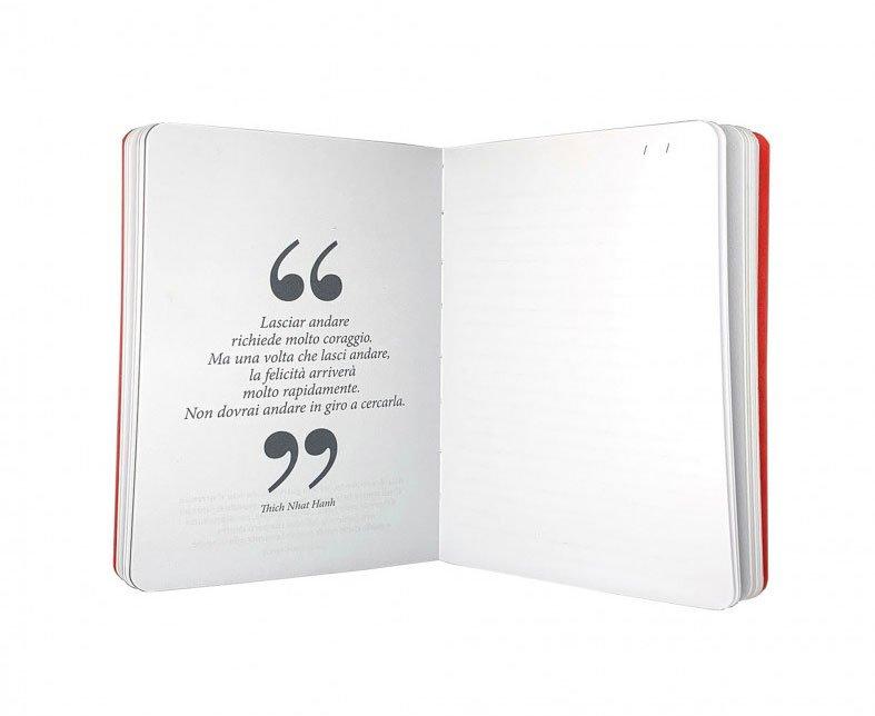 Notebook - Prenditi Cura di Te Blu