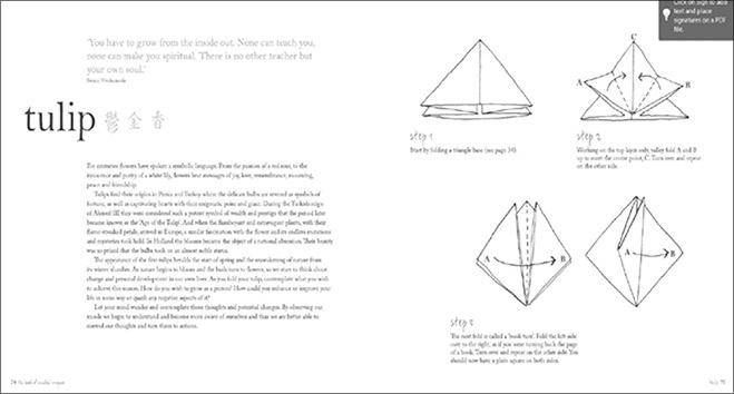 Origami Mindful - Samuel Tsang