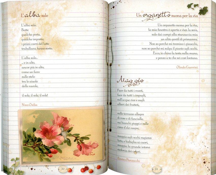 Poesie Compagne di Vita - immagine interna