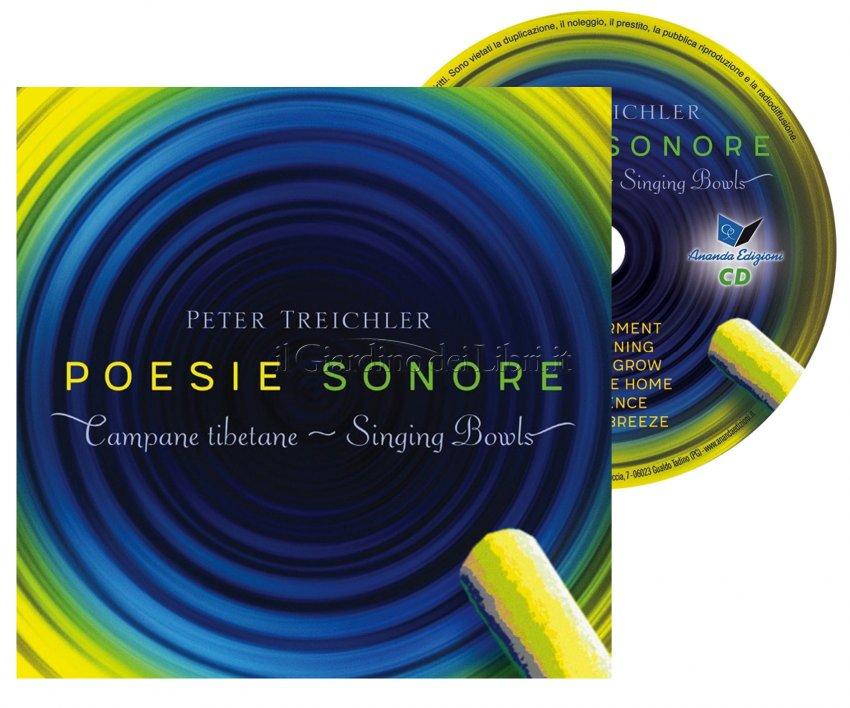 Poesie Sonore - CD