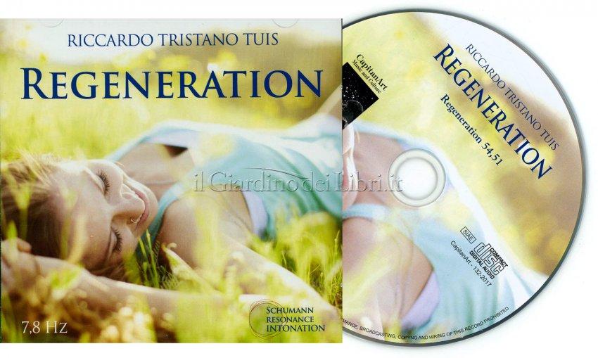 Regeneration CD