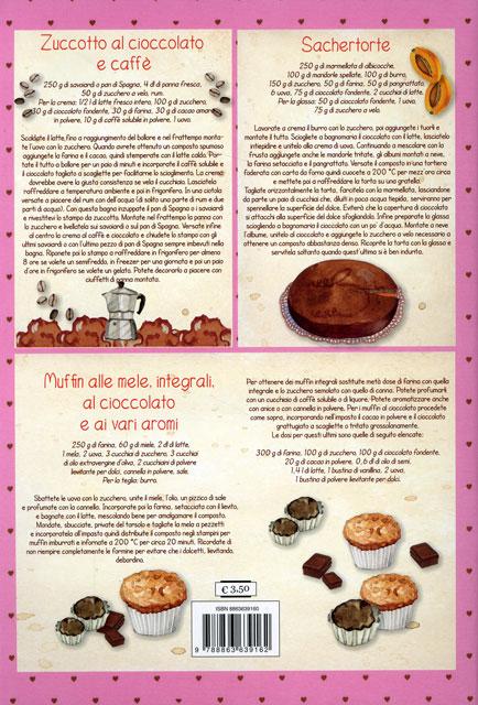 Torte e Dolcezze al Cioccolato