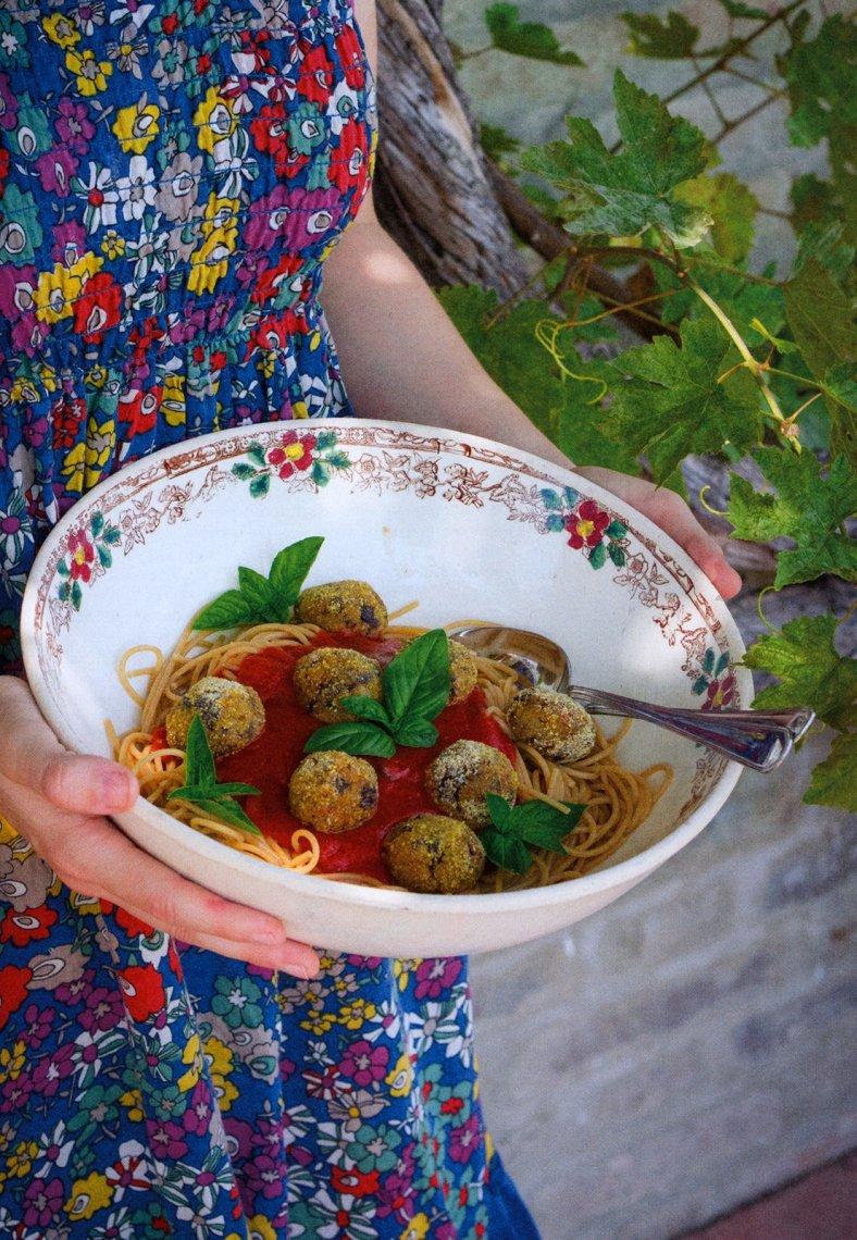 Cucina della Capra