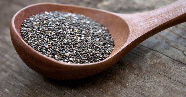 Chia Seeds - Semi di Chia