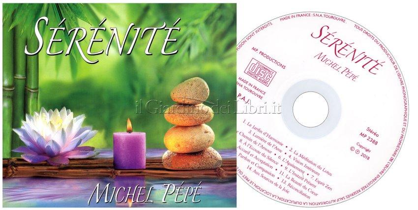Serenité - CD