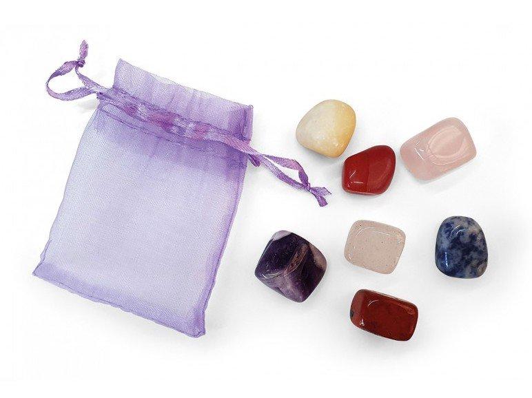 Chakra Meditation - 7 pietre e cristalli