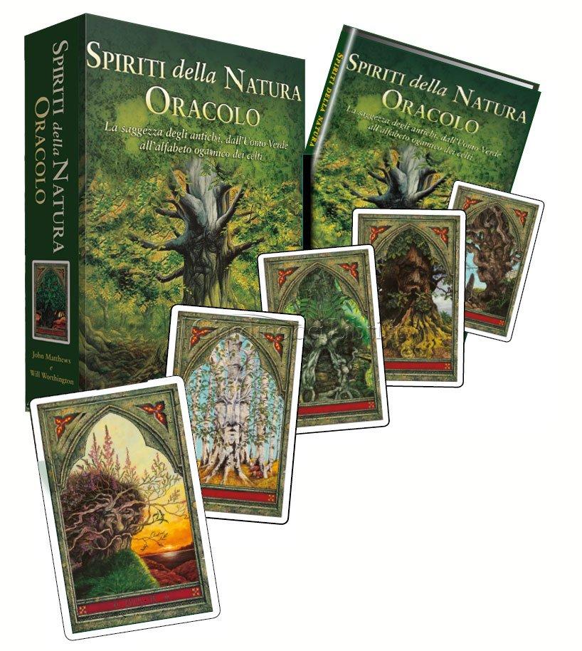 Spiriti della Natura - Oracolo