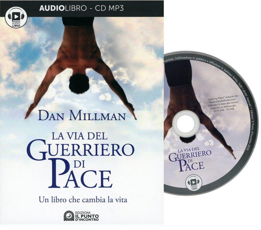 La Via del Guerriero di Pace - Audiolibro