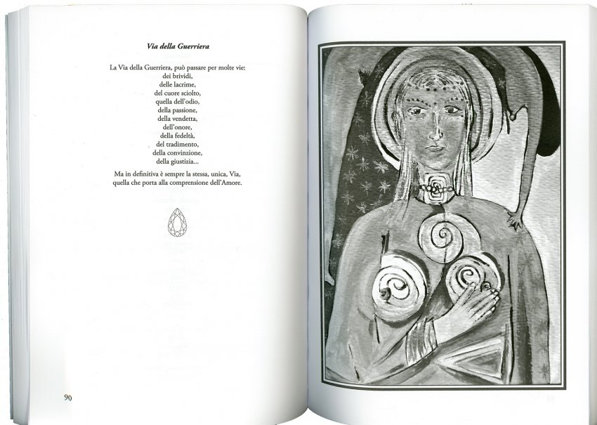 Il Viaggio della Maddalena - immagine interna