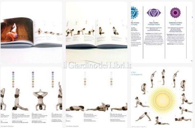 Alcune pagine di Yogasana