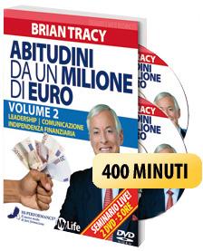 Abitudini da un Milione di Euro - Volume 2 - interno