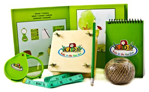 Kit Completo - Studio delle Piante