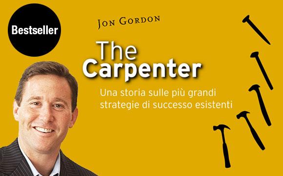 Jon Gordon - The Carpenter